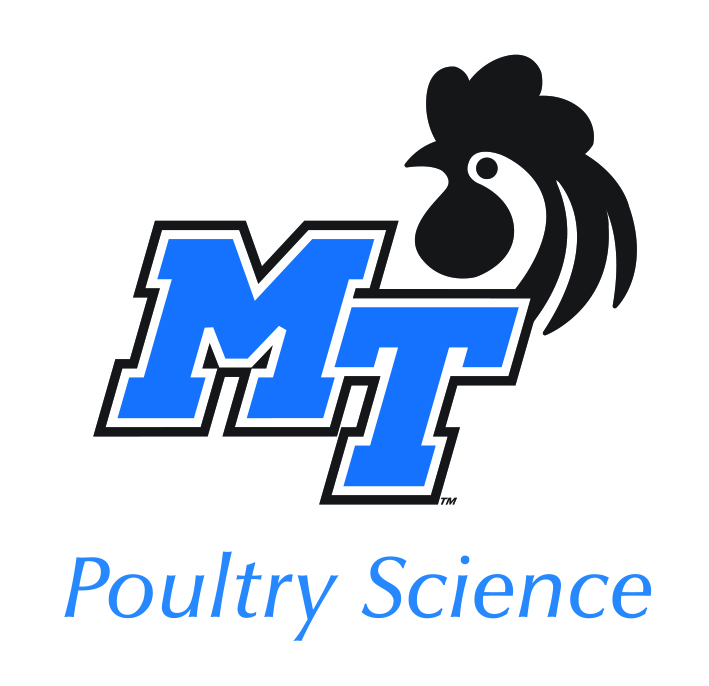MT Poultry Science Logo