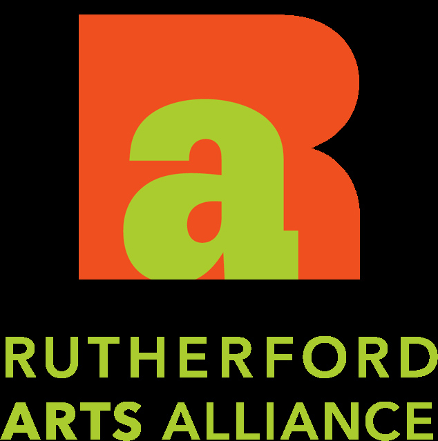 Rutherford Arts Alliance logo