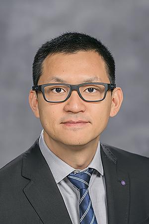 Joe Zhuo Wang