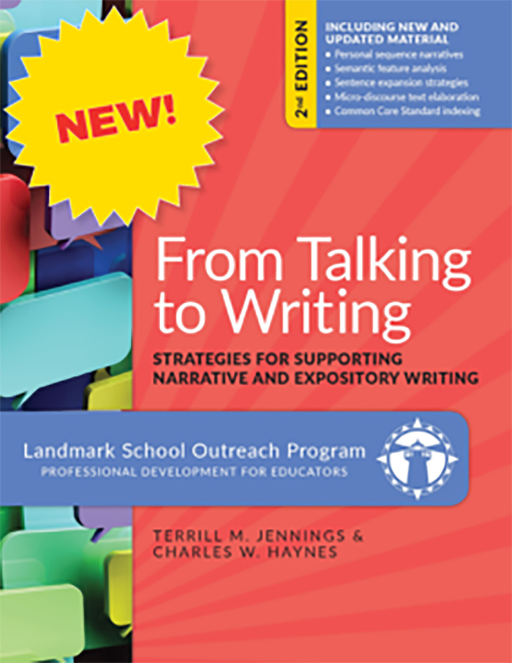 Liven Up your Students' Writing