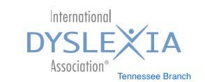 International Dyslexia Association Tennessee Branch Logo