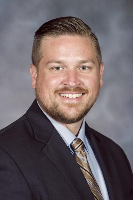 Dr. Ben Stickle