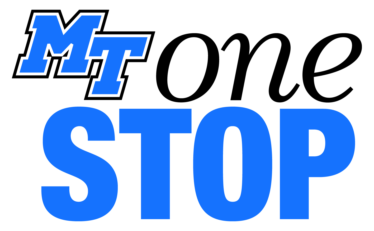 MT One Stop Homepage