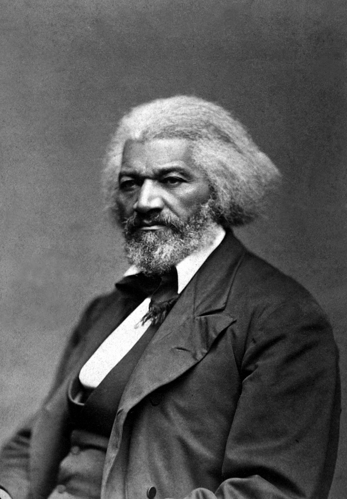 New encyclopedia entry: Frederick Douglass and free speech