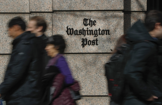 NYT, WaPo launch new diversity efforts after staff protests