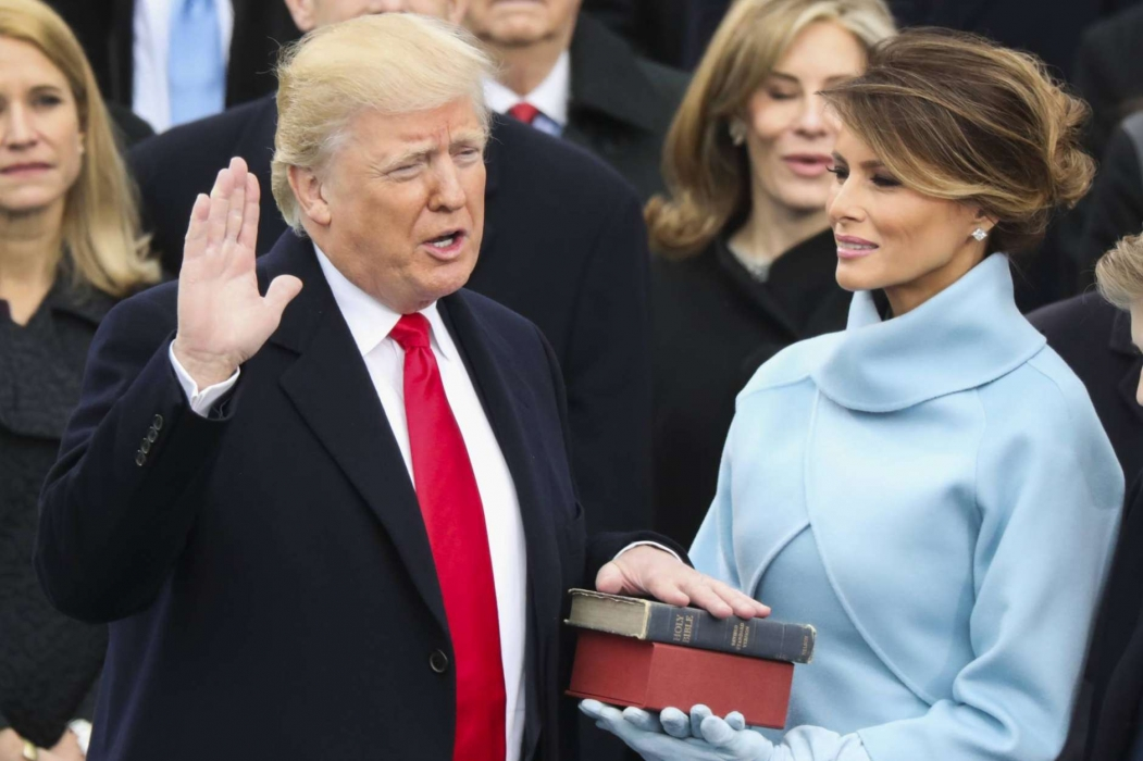 New entry: 'So help me God' historical usage in presidential oath likely overcomes First Amendment concern