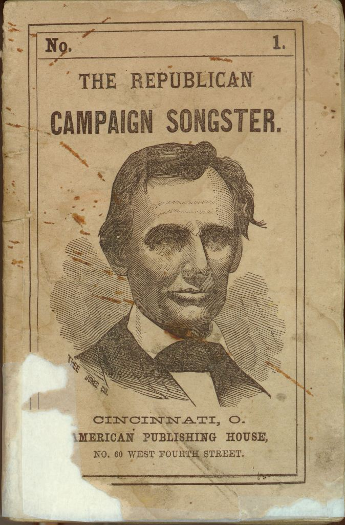 The Republican Campaign Songster