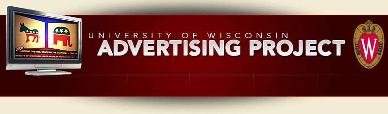 Wisconsin Advertising Project (WiscAds)