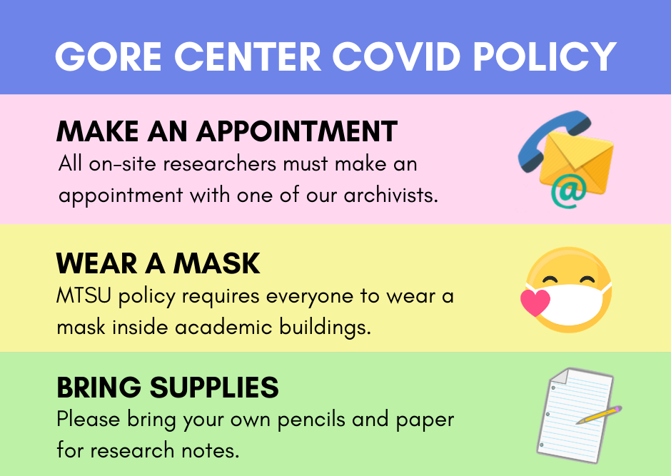 covid policy infographic