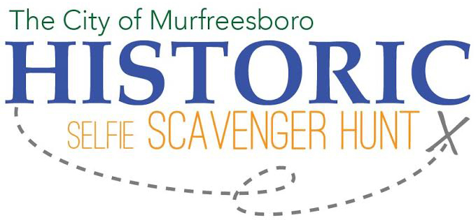 Historic Scavenger Hunt Logo