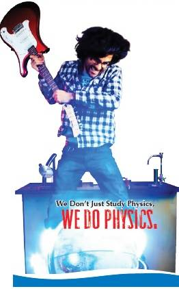 PhysicsGuitar
