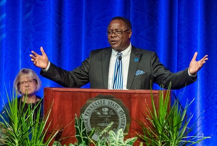 MTSU leads state in service to at-risk students