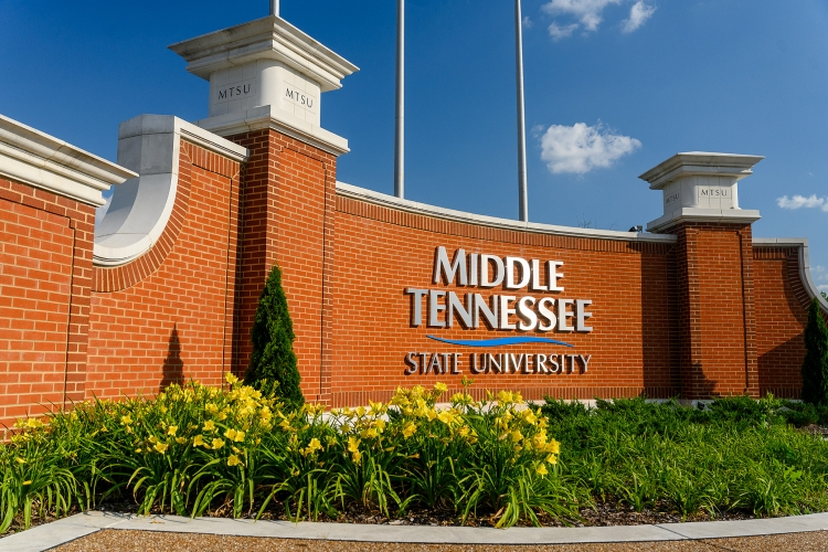 Getting the MTSU Experience During the Pandemic