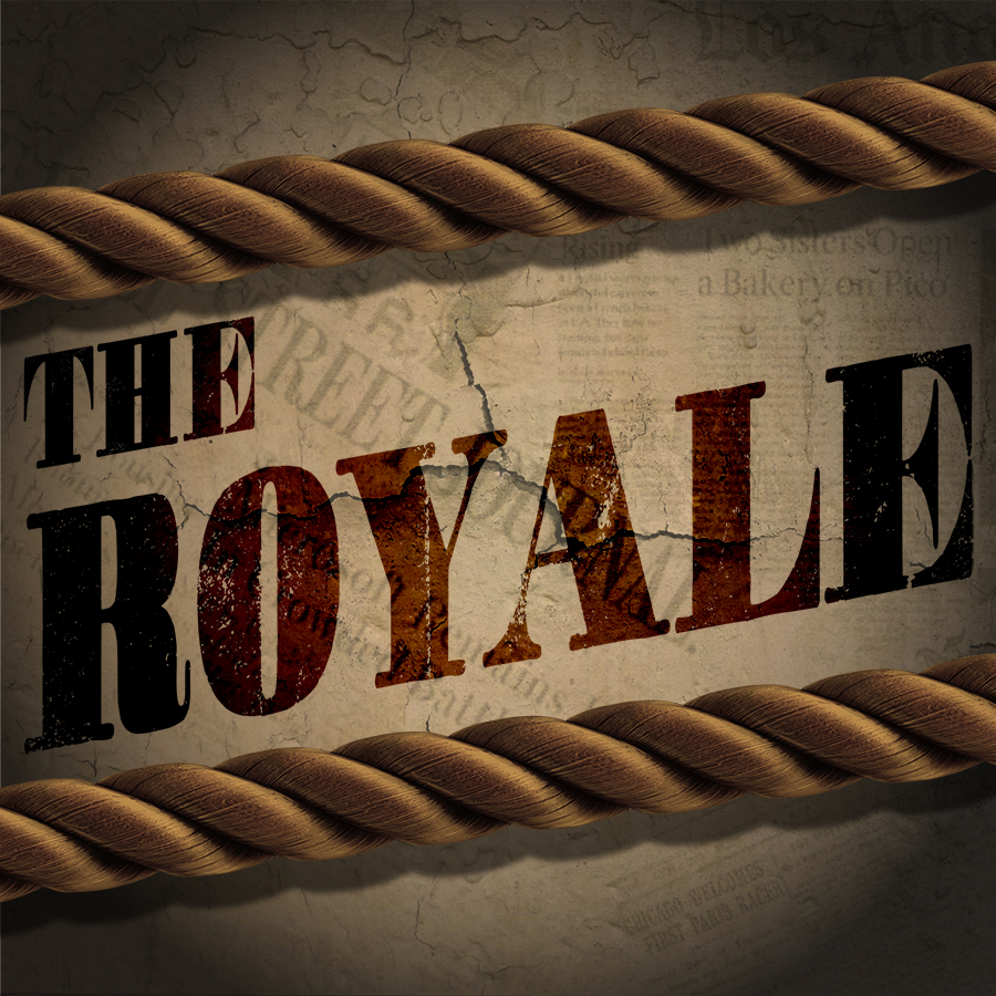 THE ROYALE Oct 11-21, 2018