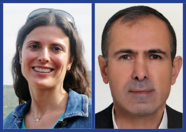 New Visiting Scholars from Turkey Join TSEC