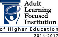 Adult Learning Focused Institution